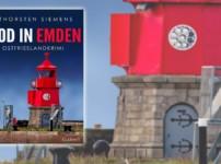"""In """"Tod in Emden"""" ermittelt Hedda Böttcher in einem sehr schwierigem Umfeld !!"""