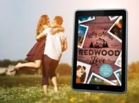 """""""Redwood Love- Es beginnt mit einem Kuss"""" von Kelly Moran{Rezension}"""