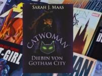 """""""Catwoman-Diebin von Gotham"""" zeigt leider einige Schwachstellen auf !!"""