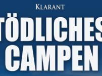 """Buchvorstellung """"Tödliches Campen"""" von Elke Nansen"""