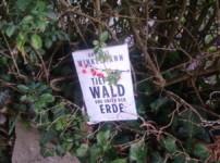 """Ihr sucht Spannung ohne Ende? Dann ist """"Tief im Wald und unter der Erde"""" genau richtig !!"""