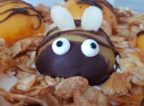 Biene Maja kann einstecken - Hier kommt mein Bienenkuchen