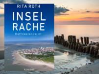 """Aktionsbeitrag zum Werk """"Inselrache"""": Tatort die Insel Norderney"""