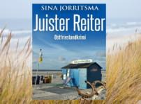 """Aktionsbeitrag zum Werk """"Juister Reiter"""": Reihenvorstellung """"Witte und Fedder ermitteln"""""""