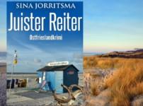 """Buchvorstellung """"Juister Reiter"""" von Sina Jorritsma"""