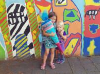 Einschulung: Die erste Schulwoche mit gefühlsstarkem Kind