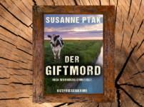 """Buchvorstellung """"Der Giftmord"""" von Susanne Ptak"""