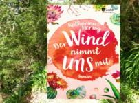 """""""Der Wind nimmt uns mit"""" von Katharina Herzog {Rezension}"""