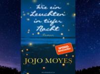 """""""Wie ein Leuchten in tiefer Nacht"""" erzählt eine fesselnde und tiefgründe Geschichte !!"""