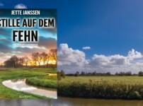 """Aktionsbeitrag zum Werk """"Stille auf dem Fehn"""" : Autoreninterview mit Jette Janssen"""