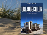 """Buchvorstellung """"Urlaubskiller"""" von Nick Stein"""