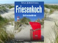 """Buchvorstellung """"Friesenkoch"""" von Sina Jorritsma"""