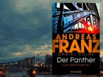 """""""Der Panther"""" baut wahnsinnig schnell Spannung auf und fesselt von Anfang an !!"""