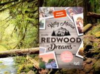 """""""Redwood Dreams-Es beginnt mit einem Lächeln"""" sorgt für prickelnde und fesselnde Unterhaltung !!"""