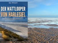 """""""Der Wattlooper von Harlesiel"""" hat mich oftmals überraschen können !!"""