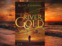 """Rivergold"" von Ally Condie {Rezension}"