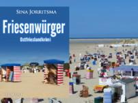 """""""Friesenwürger"""" fesselt immer wieder durch überraschende Wendungen !!"""
