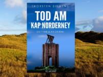 """Buchvorstellung """"Tod am Kap Norderney"""" von Thorsten Siemens"""