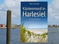 """Aktionsbeitrag zum Werk """"Küstenmord in Harlesiel"""": Interview mit Rolf Uliczka"""