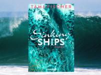 """""""Sinking Ships"""" hat mich wahnsinnig gefesselt und wunderbar unterhalten !!"""