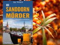 """Aktionsbeitrag zum Werk """"Der Sanddornmörder"""" : Sanddorn & dessen Verwendung"""