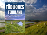 """Buchvorstellung """"Tödliches Fehnland""""von Elke Nansen"""