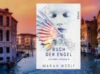 """""""Buch der Engel"""" ist ein fesselnder Abschluss der Angelussaga !!"""