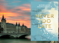 """""""Never too late"""" überzeugt mit facettenreichen spannenden Charakteren und einer ordentlichen Portion Tiefgang !!"""