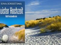 """Aktionsbeitrag zum Werk """"Juister Hochzeit"""" : Interview mit Sina Jorritsma"""