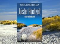 """Buchvorstellung """"Juister Hochzeit"""" von Sina Jorritsma"""