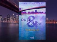 """""""Duty & Desire-Verdächtig nah"""" von Tessa Bailey {Rezension}"""