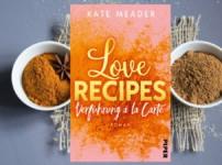 """""""Love Recipes-Verführung à la carte"""" sorgt für abwechslungsreiche Unterhaltung !!"""