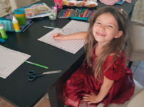 Homeschooling mit gefühlsstarkem Kind