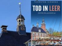 """Aktionsbeitrag zum Werk """"Tod in Leer"""" : Interview mit Ermittlerin Hedda Böttcher"""