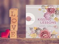 """""""Kissing Lessons"""" ist ein unterhaltsamer Auftakt mit einzigartiger Protagonistin !!"""