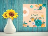"""Besondere Persönlichkeiten und eine fesselnde Story punkten absolut im Werk """"Love Challenge"""" !!"""