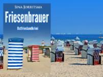 """Buchvorstellung """"Friesenbrauer"""" von Sina Jorritsma"""