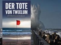 """Aktionsbeitrag zum Werk """"Der Tote von Twixlum"""": Infos über Twixlum"""