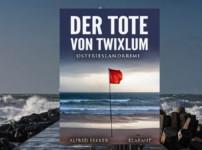 """Buchvorstellung """"Der Tote von Twixlum"""" von Alfred Bekker"""