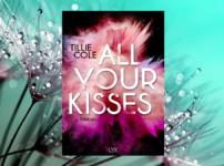 """Ich habe es geliebt, Poppy und Rune in """"All your kisses"""" zu begleiten !!"""