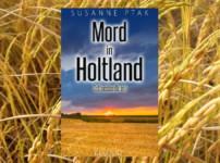 """Buchvorstellung """"Mord in Holtland"""" von Susanne Ptak"""