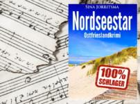 """Buchvorstellung """"Nordseestar"""" von Sina Jorritsma"""