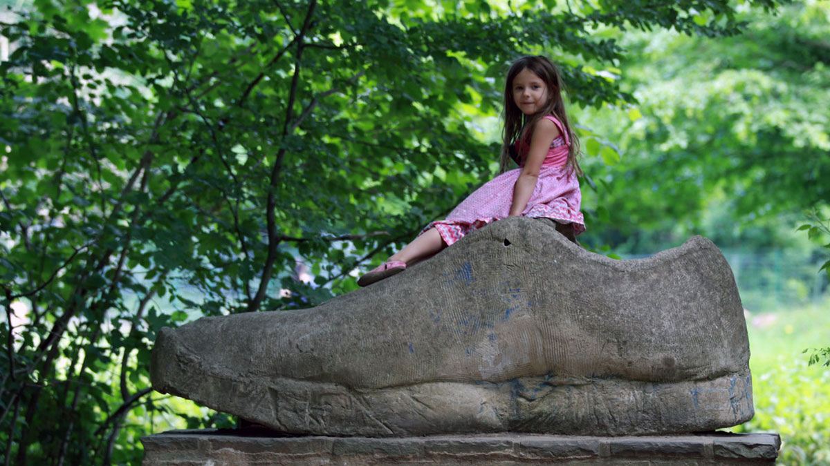 Kiran Deuretzbacher bietet Kurs für eine bindungsstarke Schulkindzeit an