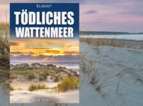 """Buchvorstellung """"Tödliches Wattenmeer"""" von Elke Nansen"""