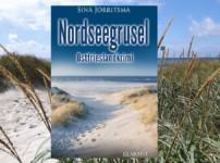 """Der Titel """"Nordseegrusel"""" hält viel mehr, als man sich hier verspricht !!"""