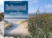"""Buchvorstellung """"Nordseegrusel"""" von Sina Jorritsma"""