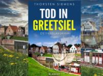 """Aktionsbeitrag zum Werk """"Tod in Greetsiel"""": Interview mit Thorsten Siemens"""