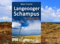 """Spannung auf ganzer Linie findet ihr in """"Langeooger Schampus"""" !!"""