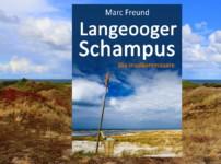 """Buchvorstellung """"Langeooger Schampus"""" von Marc Freund"""