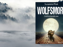 """Buchvorstellung """"Wolfsmord"""" von Susanne Ptak"""